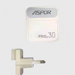 charger aspor